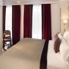 Hotel Monge 4* Стандартный номер фото 3