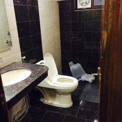 Vivek Hotel ванная