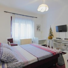 Отель White Apartment Сербия, Белград - отзывы, цены и фото номеров - забронировать отель White Apartment онлайн комната для гостей фото 4