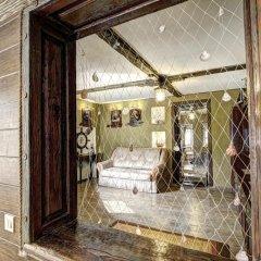 Гостиница Villa Da Vinci Студия разные типы кроватей фото 9