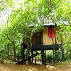 Ambalama Leisure Lounge Hotel Коттедж с различными типами кроватей фото 23