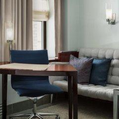 Отель Royalton, A Morgans Original 4* Стандартный номер с различными типами кроватей фото 12