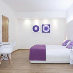 Hotel Albahia 3* Стандартный номер с различными типами кроватей фото 4