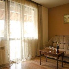 Bizev Hotel 3* Стандартный номер с различными типами кроватей фото 3