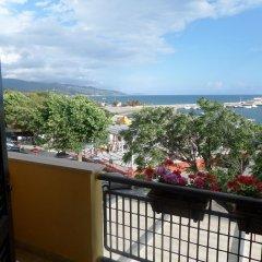 Hotel Il Porto 3* Номер категории Эконом фото 4