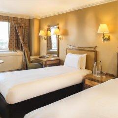 Copthorne Tara Hotel London Kensington 4* Улучшенный номер с различными типами кроватей фото 5