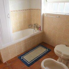 Отель Casa de Campo, Algarvia Стандартный номер с двуспальной кроватью (общая ванная комната) фото 11