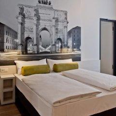 Отель Super 8 Munich City North 3* Стандартный номер фото 5