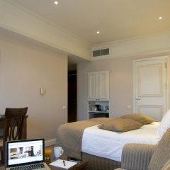 Hera Hotel 4* Полулюкс с различными типами кроватей