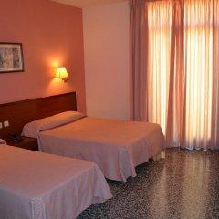 Отель Cuatro Naciones 2* Стандартный номер с 2 отдельными кроватями фото 5