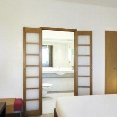 Отель Novotel London West 4* Улучшенный номер с различными типами кроватей фото 3