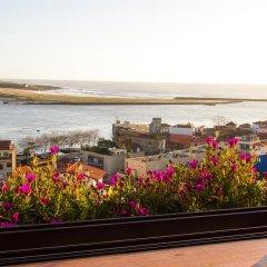 Отель Liiiving in Porto - Sea & River View пляж фото 2