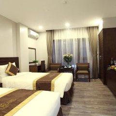 Blue Pearl West Hotel 3* Номер Делюкс с различными типами кроватей фото 2