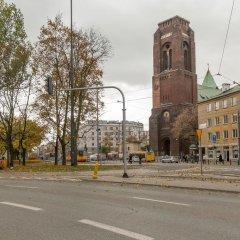 Апартаменты P&O Apartments Plac Narutowicza фото 2