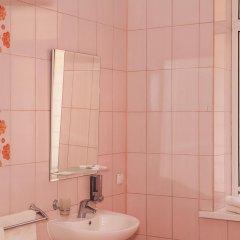 Гостиница Губерния ванная фото 2