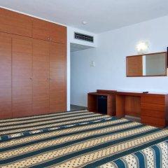 Hotel Puente Real 4* Улучшенный номер с различными типами кроватей фото 3