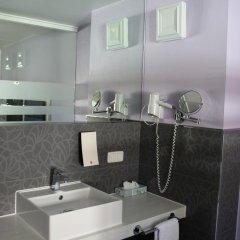 Отель Amiga Германия, Мюнхен - отзывы, цены и фото номеров - забронировать отель Amiga онлайн ванная