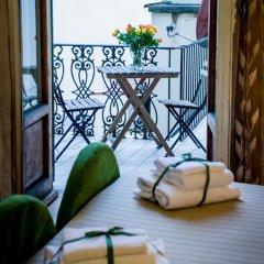 Отель Residenza Betta 3* Стандартный номер с двуспальной кроватью фото 6