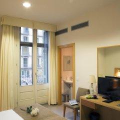 Отель BCN Urban Hotels Gran Ducat 3* Стандартный номер с различными типами кроватей фото 8