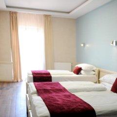 Hotel Centar Balasevic 3* Стандартный номер с различными типами кроватей фото 5