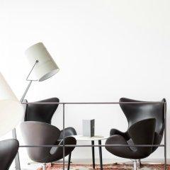 Design Hotel Tyrol Парчинес удобства в номере