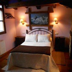 Отель Apartamentos Samelar Испания, Камалено - отзывы, цены и фото номеров - забронировать отель Apartamentos Samelar онлайн комната для гостей фото 5