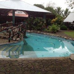 Stoney Creek Resort - Hostel Вити-Леву бассейн фото 3