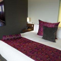 Отель InterContinental Presidente Mexico City комната для гостей фото 5