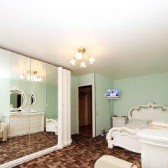 Гостиница ApartLux Римская 3* Апартаменты с разными типами кроватей фото 2