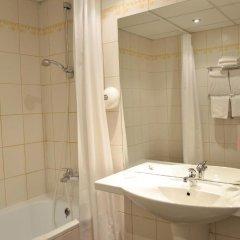 Отель Parkhotel Golden Beach - Все включено ванная