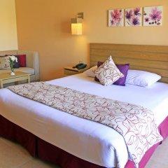 Отель Lemon & Soul Makadi Bay – Adults Only 4* Стандартный номер с различными типами кроватей фото 9