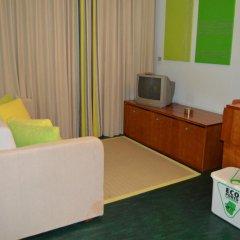 Отель ANC Experience Resort 3* Апартаменты с различными типами кроватей фото 7