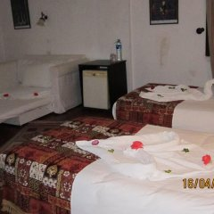 Hotel Kalehan 2* Стандартный номер с различными типами кроватей фото 4