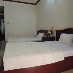 The Ky Moi Hotel Стандартный номер с различными типами кроватей фото 7