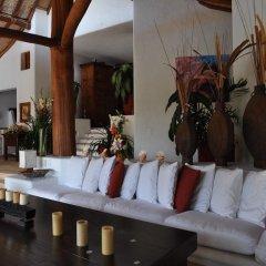 Отель Pacific Vacation Мексика, Сиуатанехо - отзывы, цены и фото номеров - забронировать отель Pacific Vacation онлайн интерьер отеля фото 2