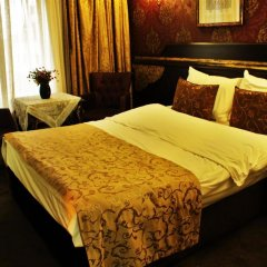 Sultanahmet Park Hotel 4* Стандартный номер фото 5