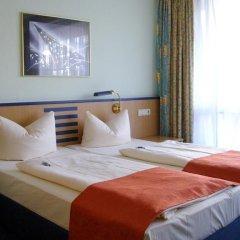 Superior Hotel Präsident 3* Стандартный номер с различными типами кроватей фото 11
