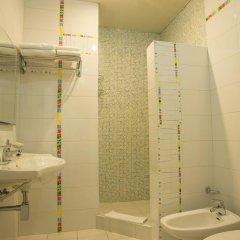 Аибга Отель 3* Полулюкс с разными типами кроватей фото 28