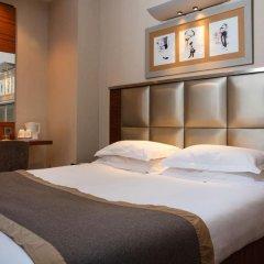 Hotel Berne Opera 3* Стандартный номер с различными типами кроватей фото 4