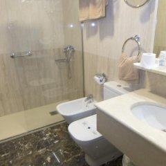 Best Western Hotel Los Condes 3* Стандартный номер с различными типами кроватей фото 11
