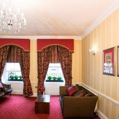 Hotel Cavendish интерьер отеля