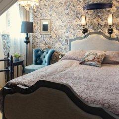 Мини-отель Грандъ Сова Стандартный номер с различными типами кроватей фото 3