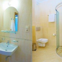 Гостиница Вилла Лаванда Улучшенный номер с различными типами кроватей