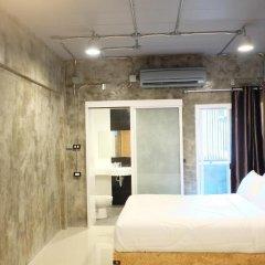Отель Area 69 Don Muang Maison 3* Апартаменты с различными типами кроватей фото 4