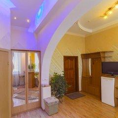 Zolotaya Bukhta Hotel 3* Студия с различными типами кроватей фото 4