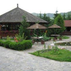 Отель Motel Perla Sigheteana фото 5