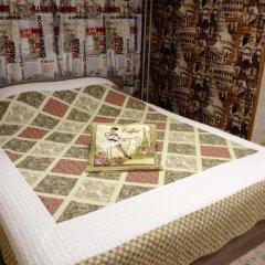 Гостиница Апартотель Лондон-Париж Апартаменты с различными типами кроватей фото 6
