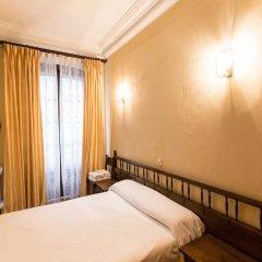 Отель Pension Iberia комната для гостей фото 4