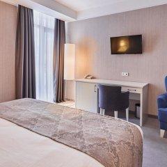 Отель Gallery Palace 4* Улучшенный номер с различными типами кроватей фото 4