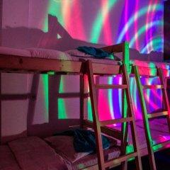 Come&Sleep Хостел Кровать в мужском общем номере с двухъярусными кроватями фото 3
